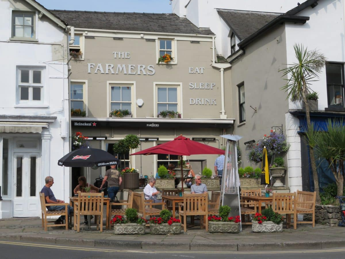 The Farmers Ulverston