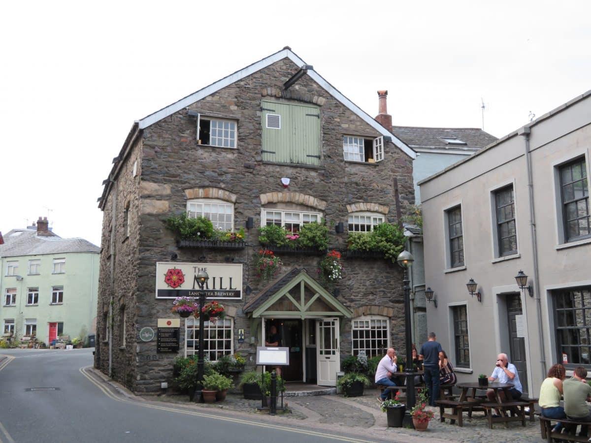 The Mill Ulverston