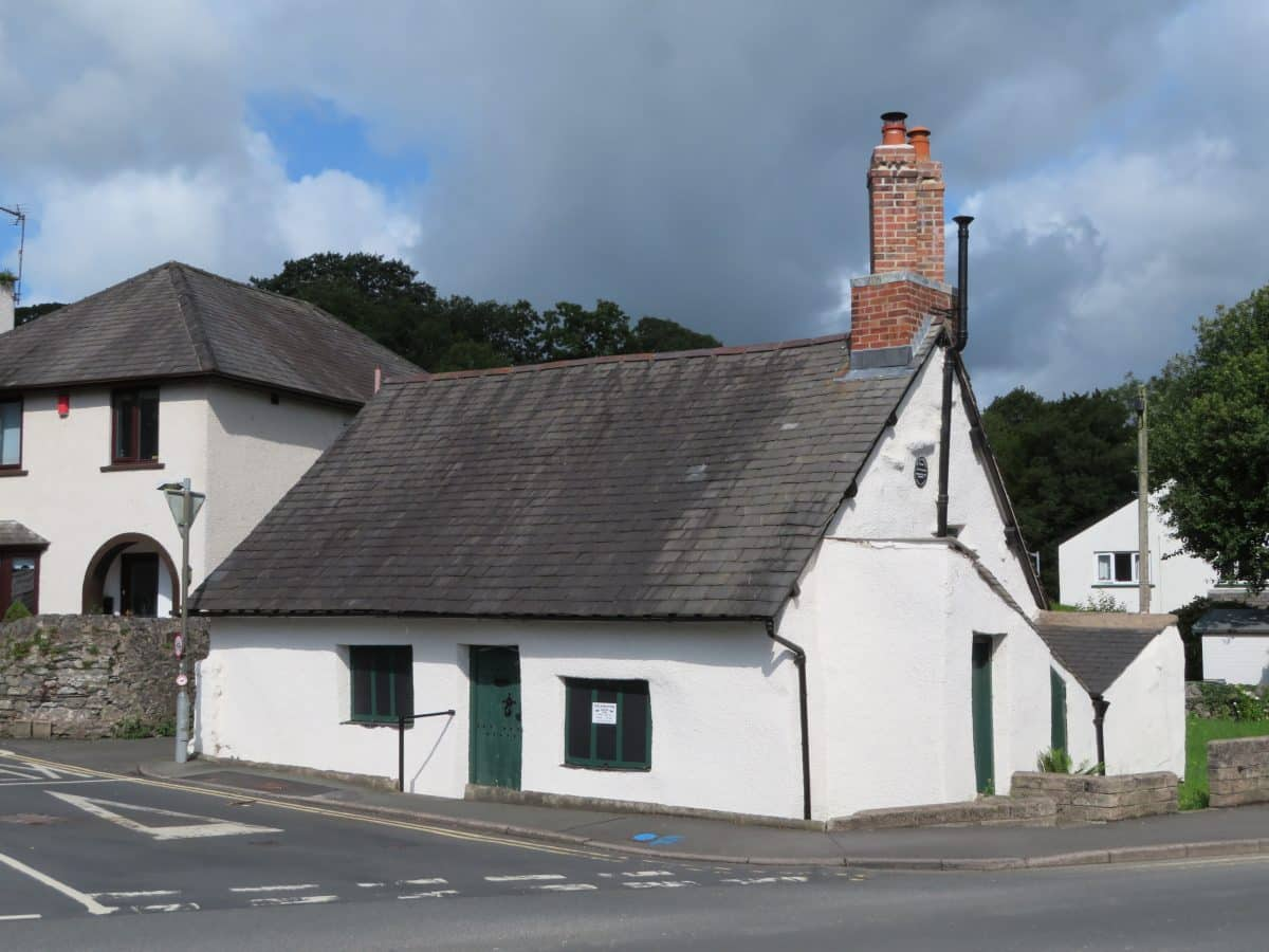 Sir John Barrow Cottage Ulverston