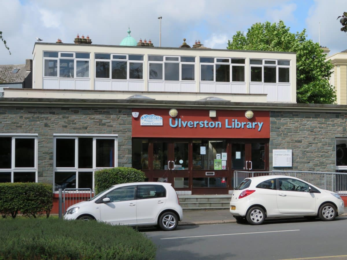 Ulverston Library