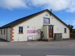 Urswick Recreation Hall