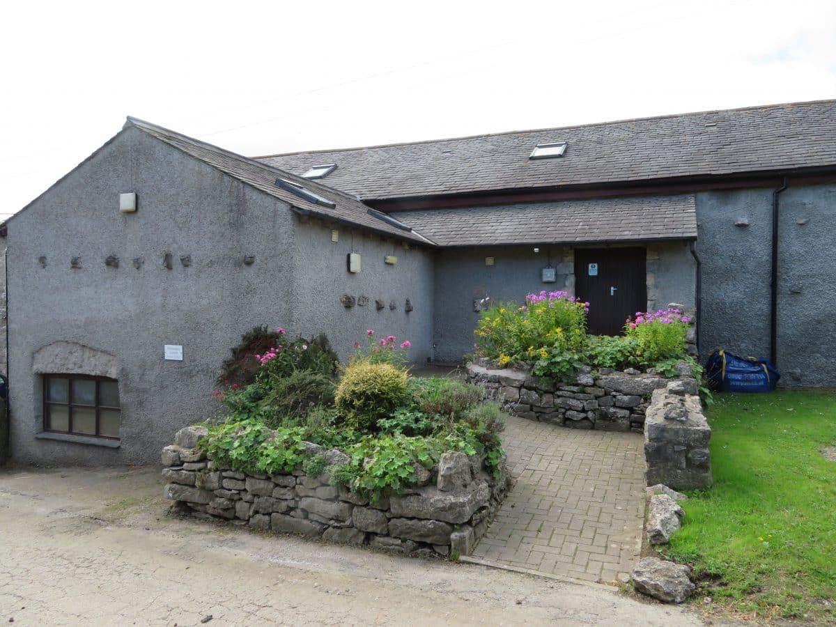 Aldingham village hall