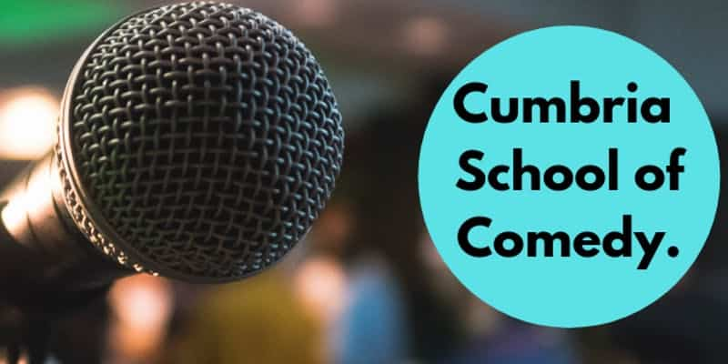 Cumbria School of Comedy 1