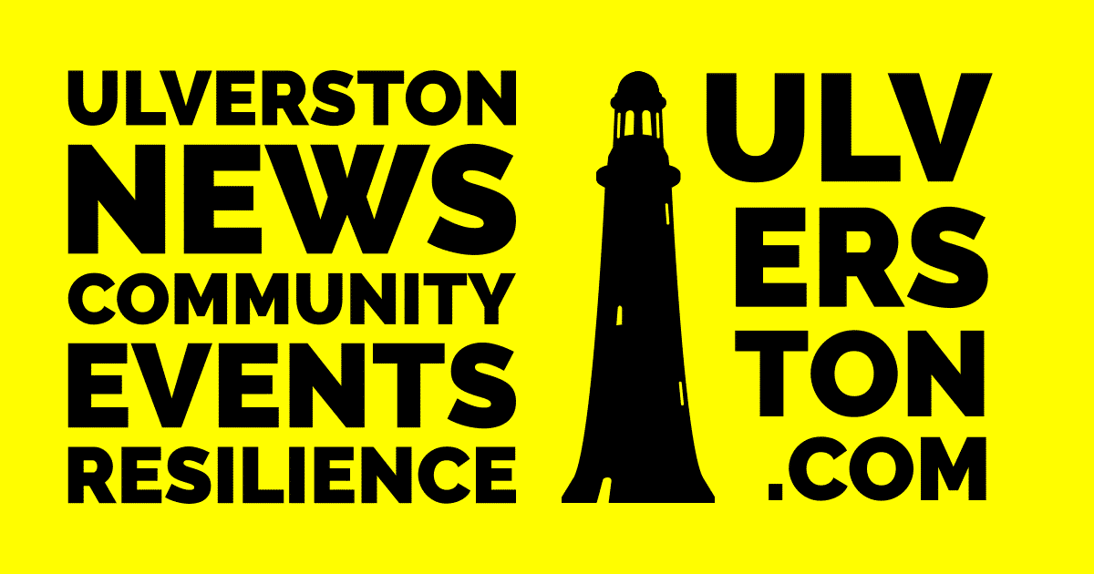 Ulverston.com News and Community Resilience