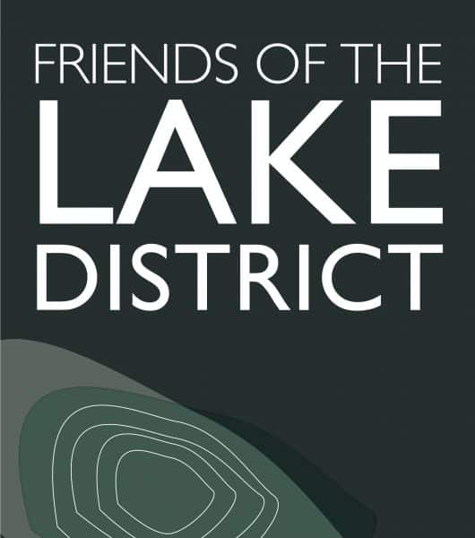 Ulverston.com supports Friends of the Lake District