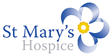 St Mary's Hospice Ulverston logo